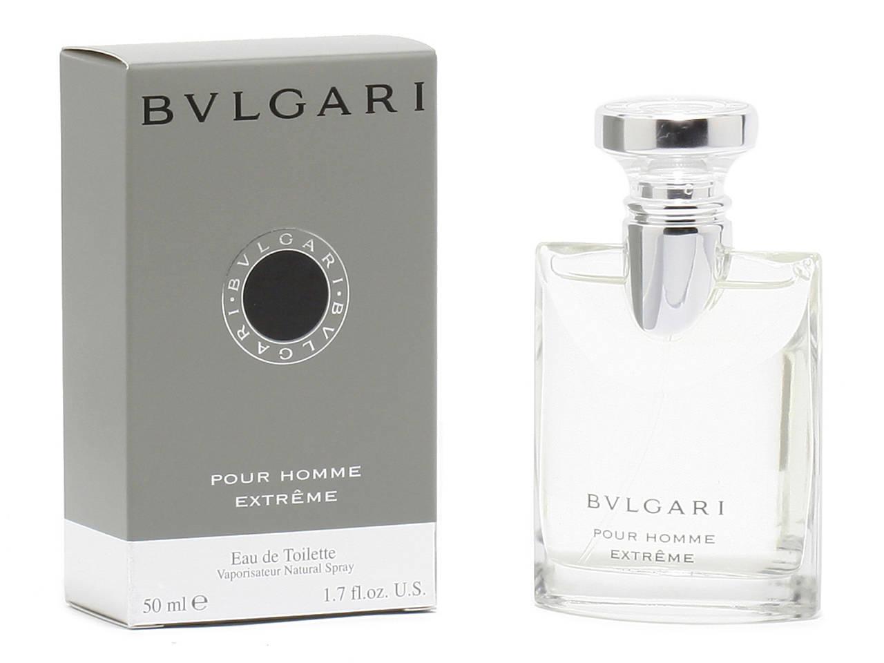 Bvlgari Fragrance Extreme Pour Homme Eau De Toilette Spray Mens Bvgari Parfume