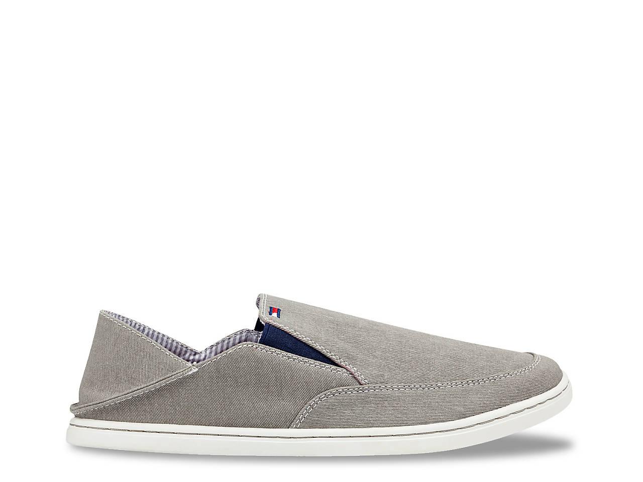 Clapton Slip On Sneaker