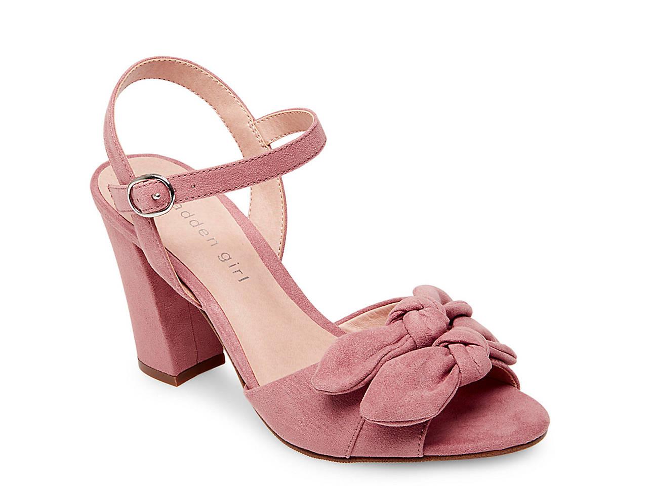 Bows Sandal by Madden Girl