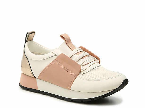 fd4c3d56a0b Dolce Vita Yvette Platform Sneaker Women s Shoes