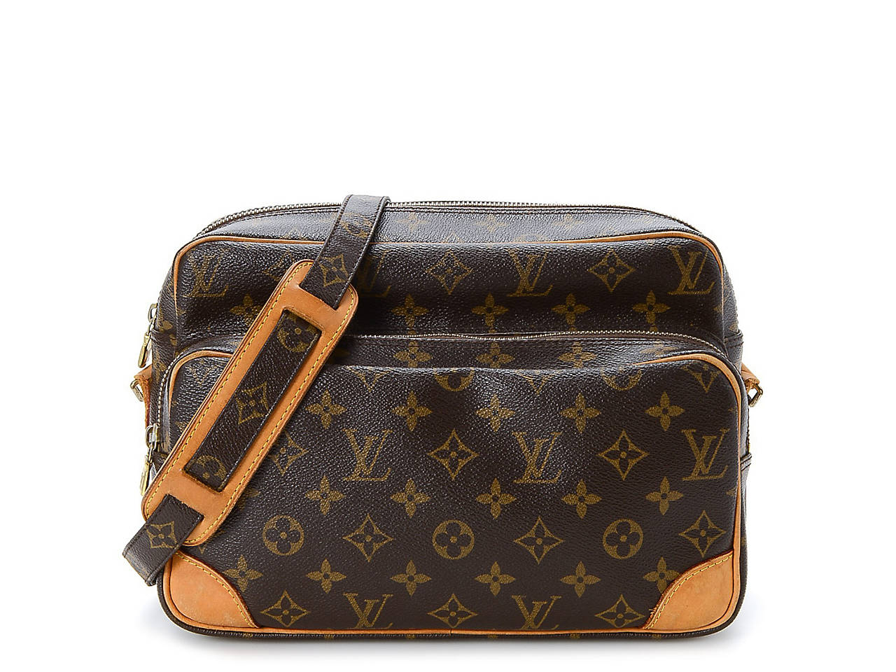 Louis Vuitton - Vintage Luxury Nil 28 Crossbody Bag Women s Handbags ... ed9012e05f58