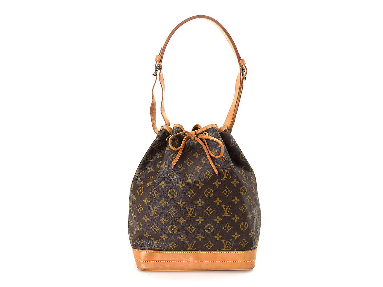 Louis Vuitton - Vintage Luxury Noe Bucket Bag Women s Handbags ... 80df9e61748d5