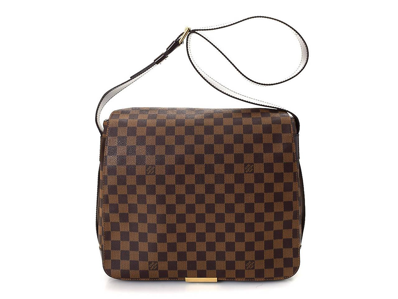 459217371542 Louis Vuitton - Vintage Luxury Bastille Crossbody Bag Women s ...