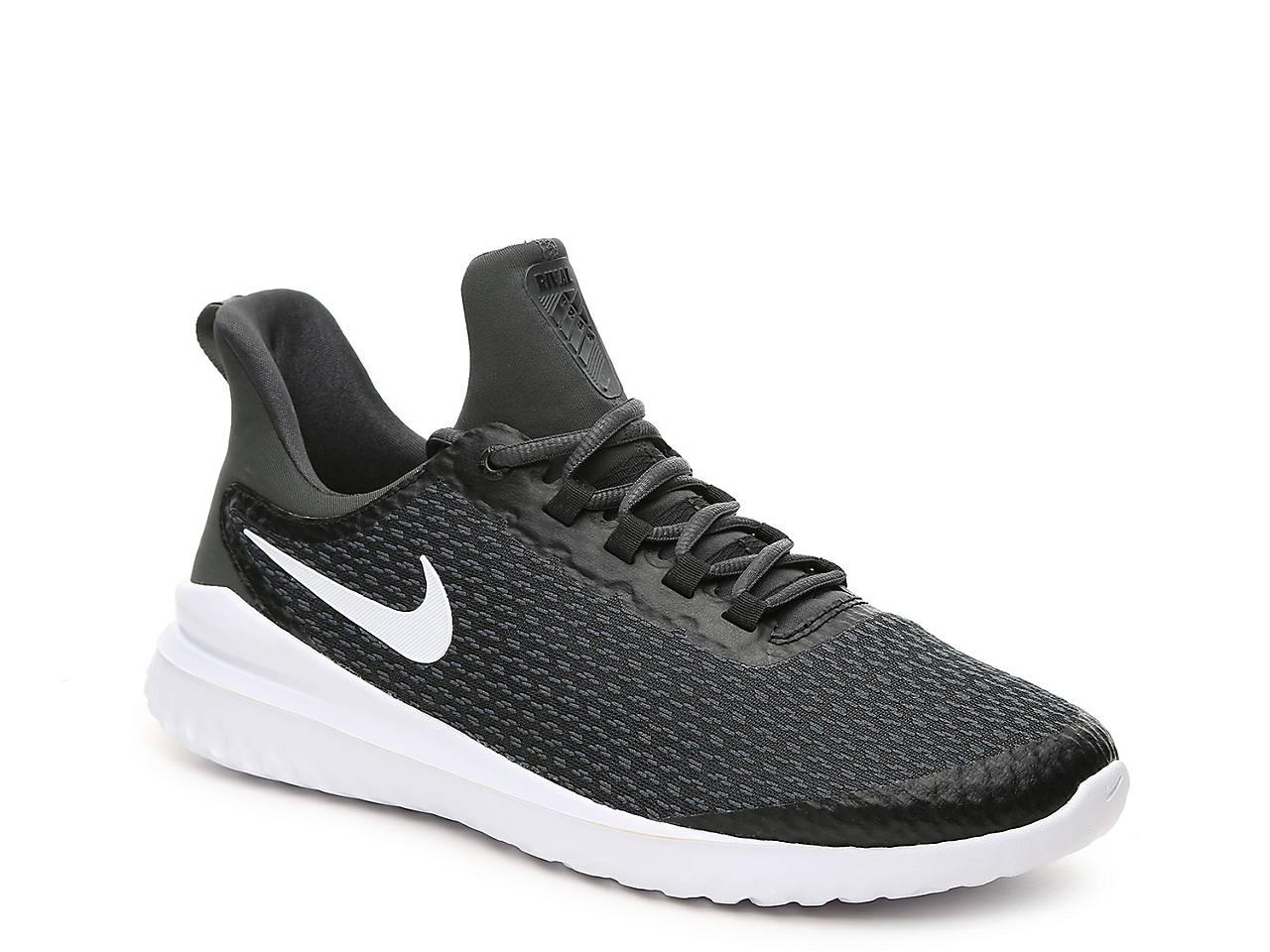 Nike Free   Boys Running Shoe