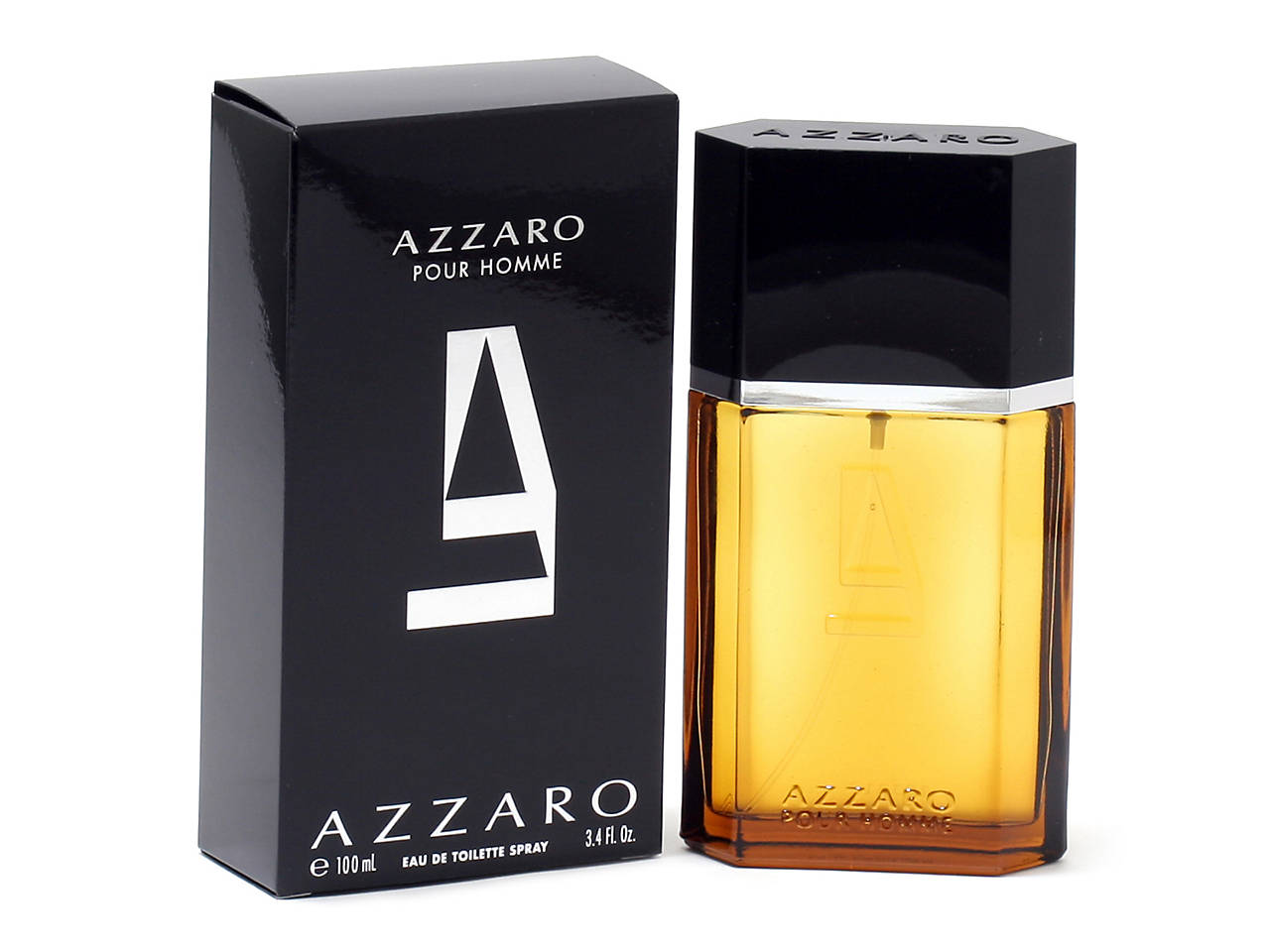 Azzaro Fragrance Azzaro Pour Homme Eau De Toilette Spray Mens