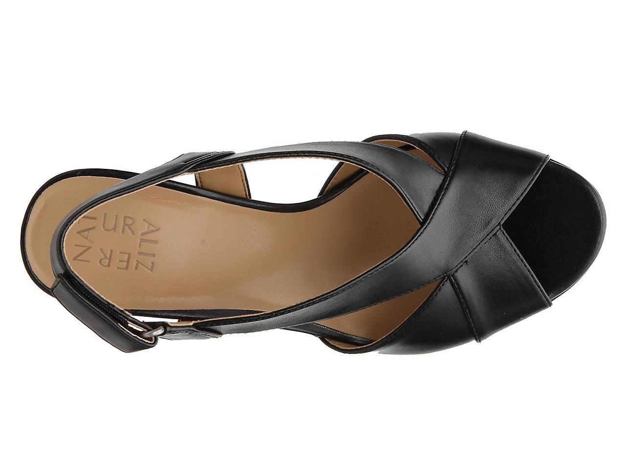 76f16fd2fc20 Naturalizer Barrie Sandal Women s Shoes