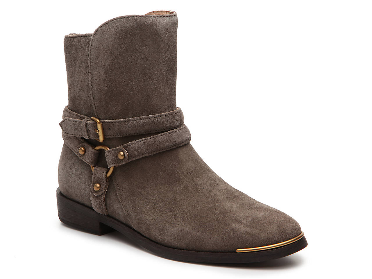 534e7f85fa8a UGG Kelby Motocycle Bootie Women s Shoes