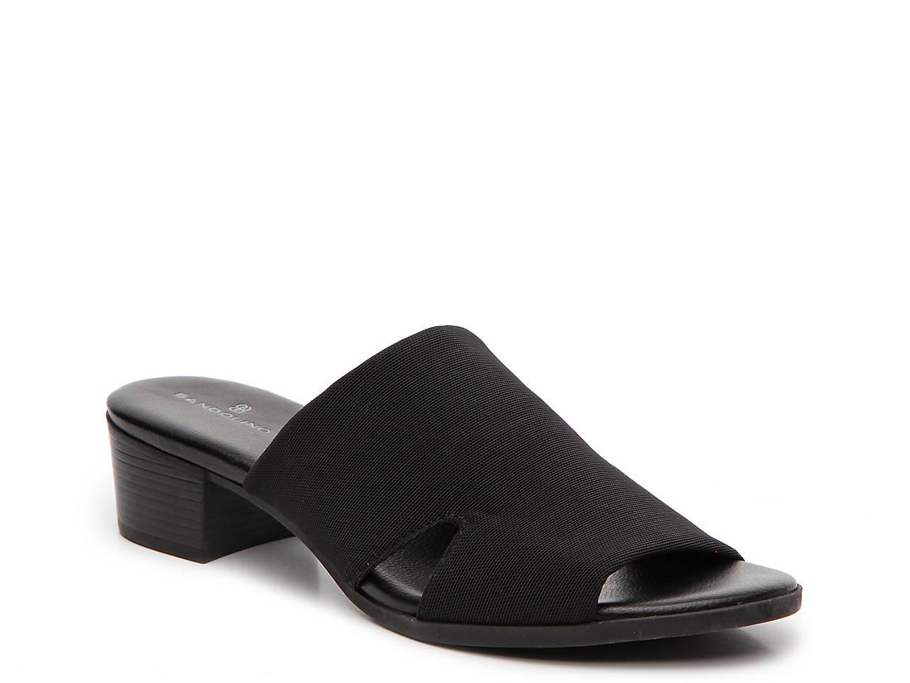 Exi Sandal by Bandolino