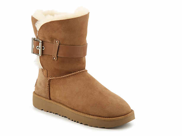 Ugg Boots Slippers Amp Moccasins Free Shipping Dsw