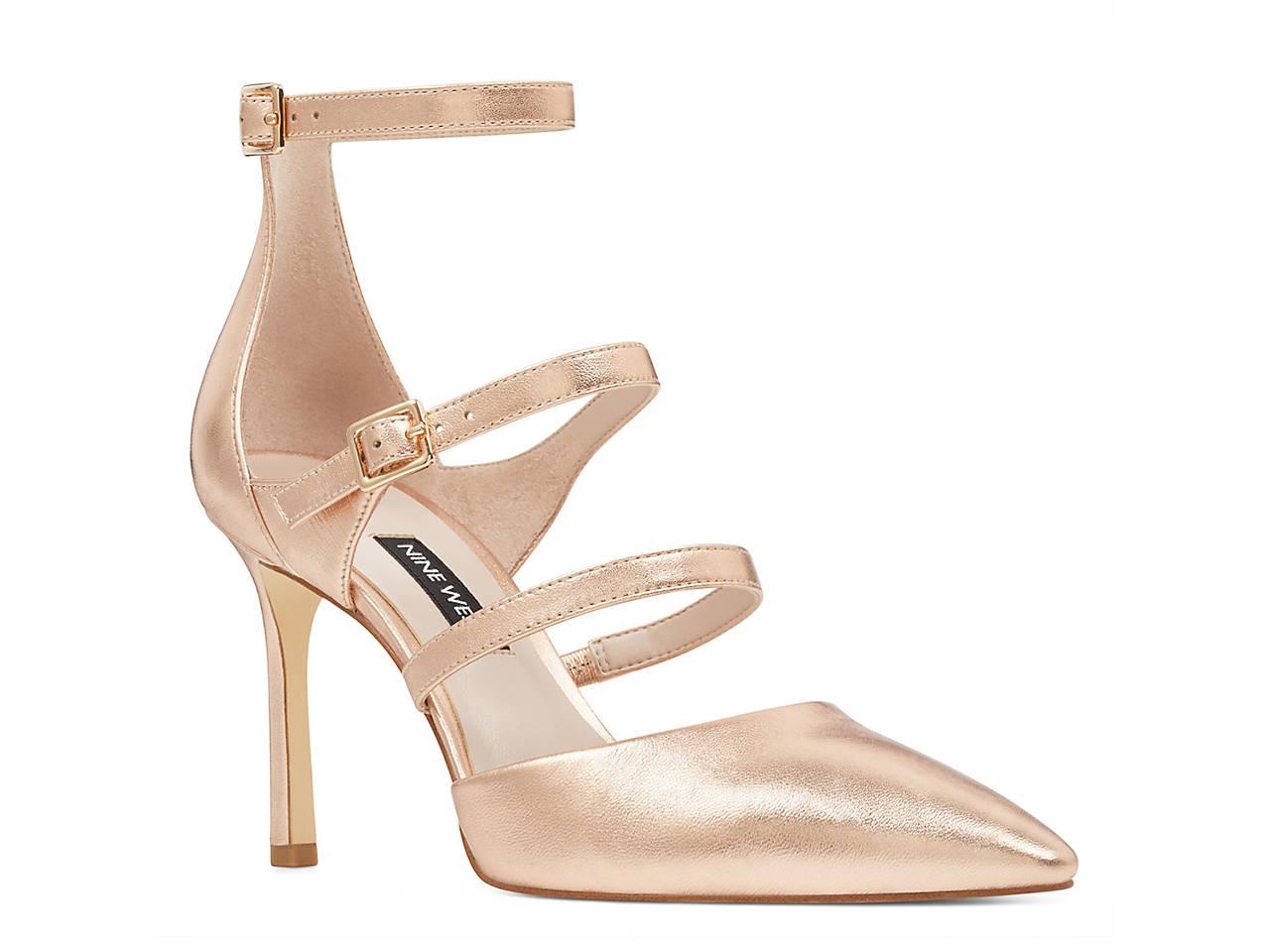 3d751888ae7 Nine West Enchanting Pump Women s Shoes