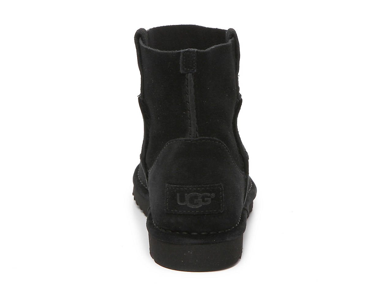 79131ac3668 Classic Unlined Mini Bootie