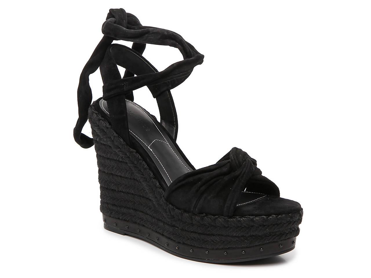 787a01c2de51 Kendall + Kylie Grayce Espadrille Wedge Sandal Women s Shoes