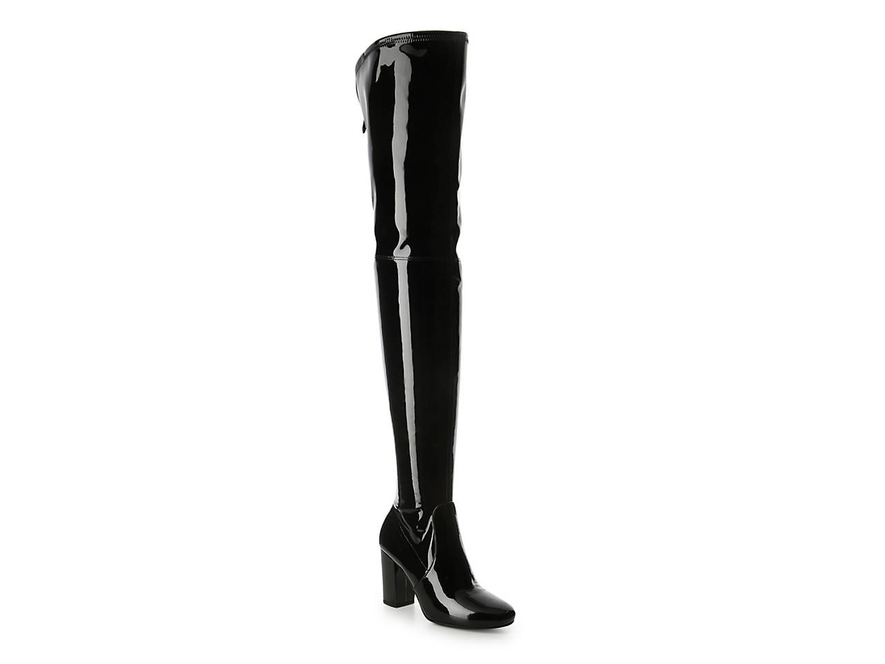 4a50274d787 Kenneth Cole New York Angelica Thigh High Boot Women s Shoes