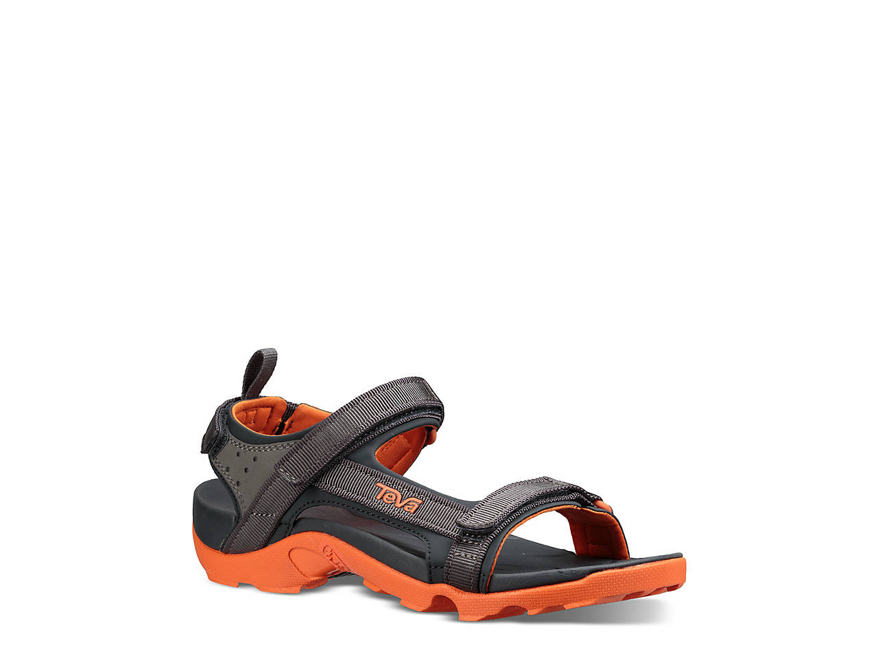 9a0dc15cddd7 Teva Tanza Toddler   Youth Sandal Kids Shoes