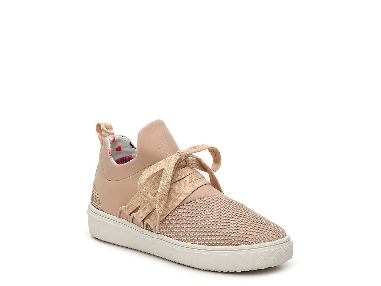 fe73be2cf7f Steve Madden. Lancer Toddler   Youth Sneaker. InStock.  39.99. Minimum Clearance  Price ...