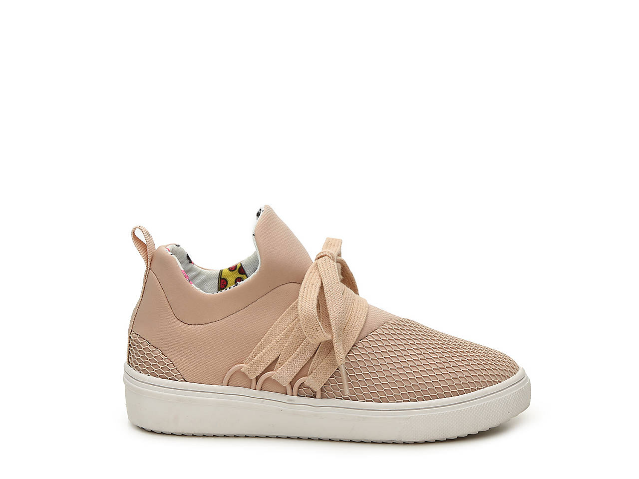 990408546cd Steve Madden Lancer Toddler   Youth Sneaker Kids Shoes