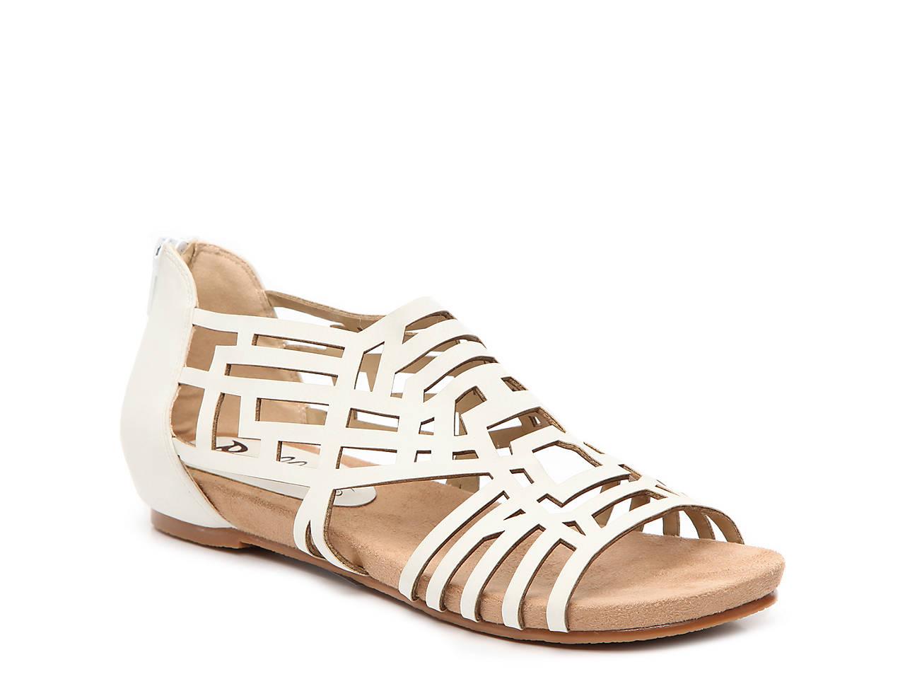 Nazareth Wedge Sandal by Bellini