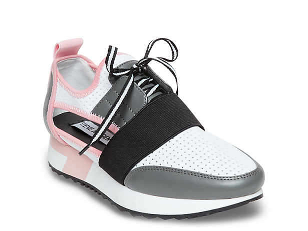 3fab1498a5a Steve Madden Arctic Sneaker Women s Shoes