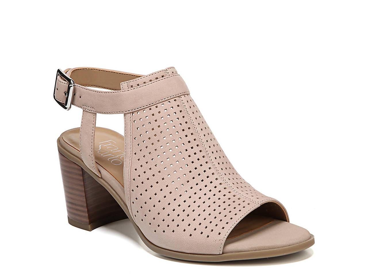 aa62475a93 Franco Sarto Harlet 2 Sandal Women s Shoes