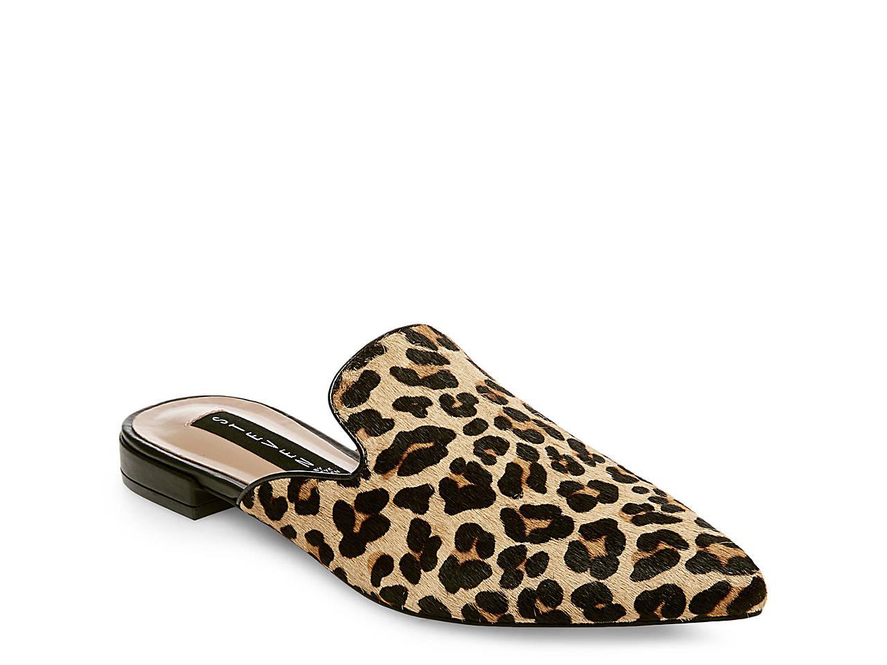 1a7091b6db6 Steven by Steve Madden Velocity Mule Women s Shoes