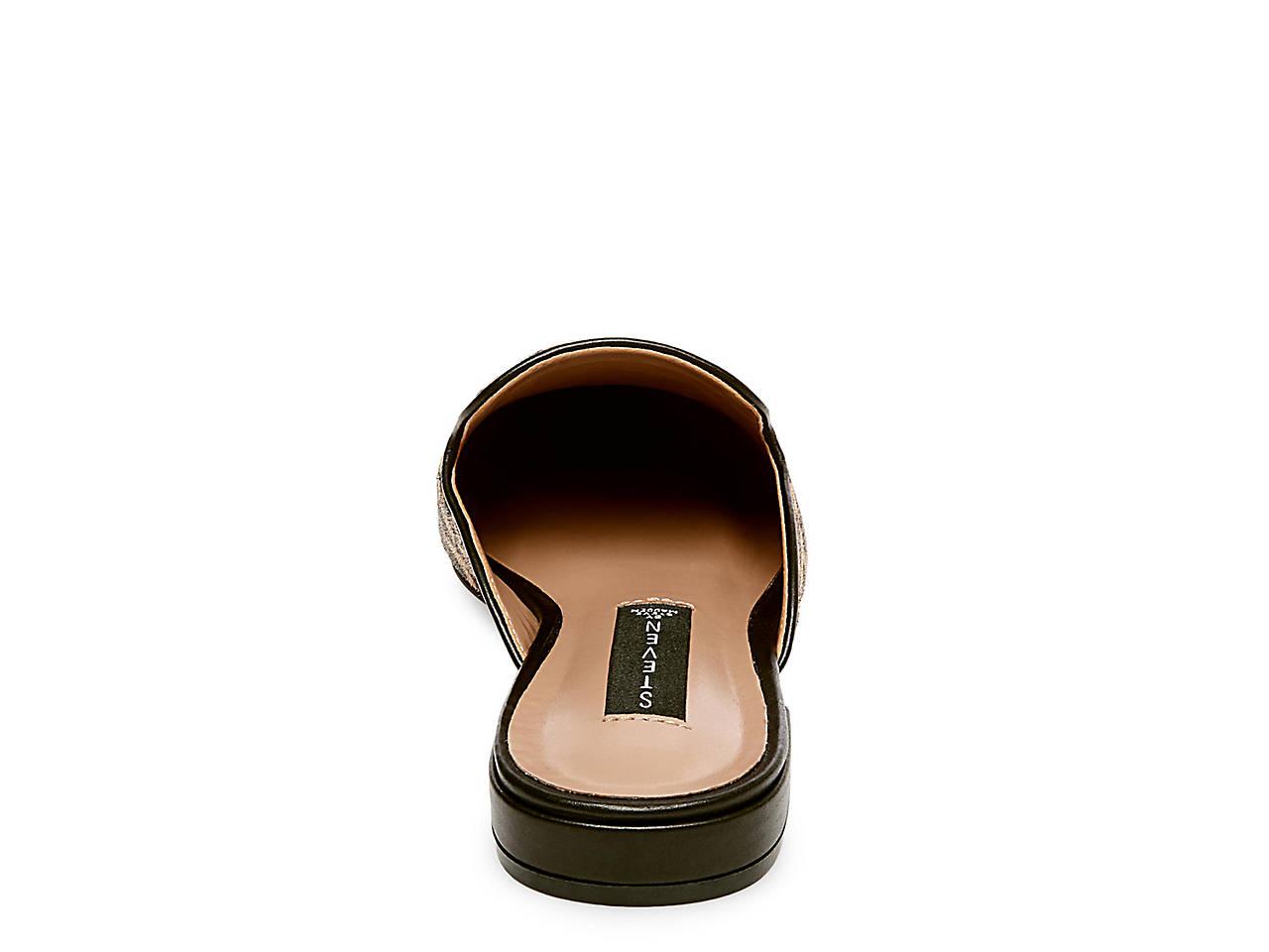 e22662a35ec Steven by Steve Madden Velocity Mule Women s Shoes