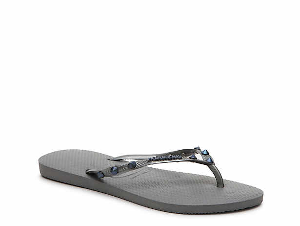 Oofos Oolala Flip Flop Womens Shoes  Dsw-6068