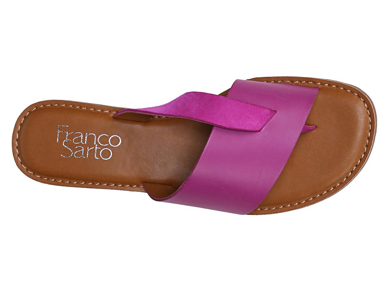 49aa849fa Franco Sarto Gene Sandal Women's Shoes | DSW