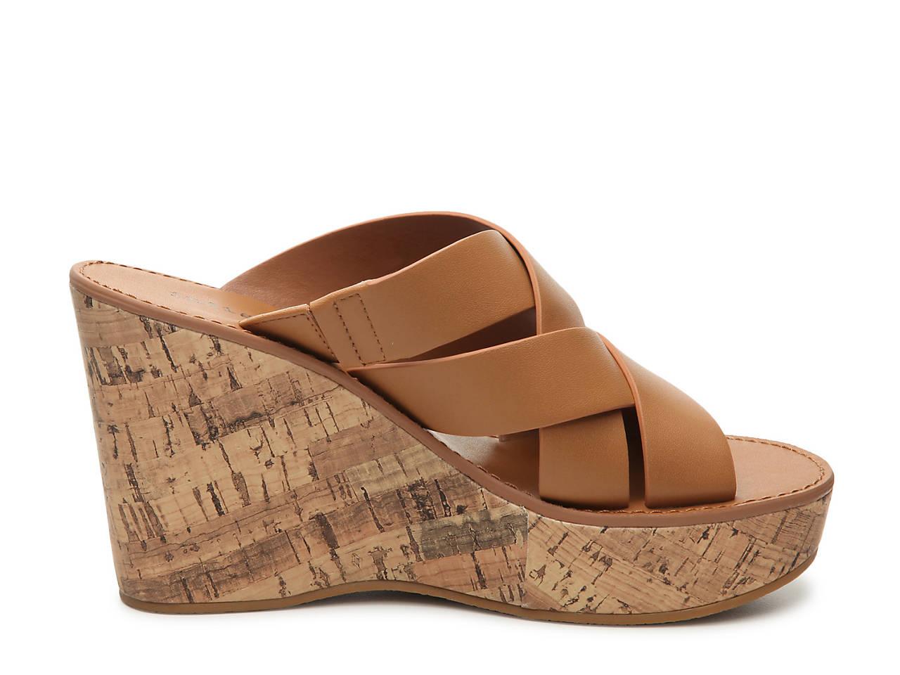 829058d4afb2 Indigo Rd. Vechi Wedge Sandal Women s Shoes