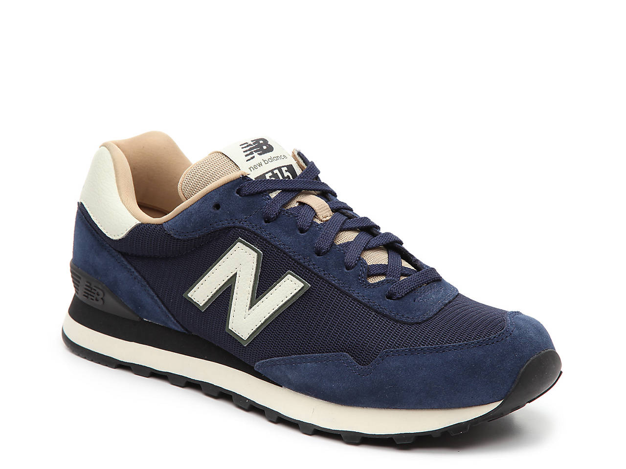 abfcdf75521a3 New Balance 515 Retro Sneaker - Men's Men's Shoes | DSW