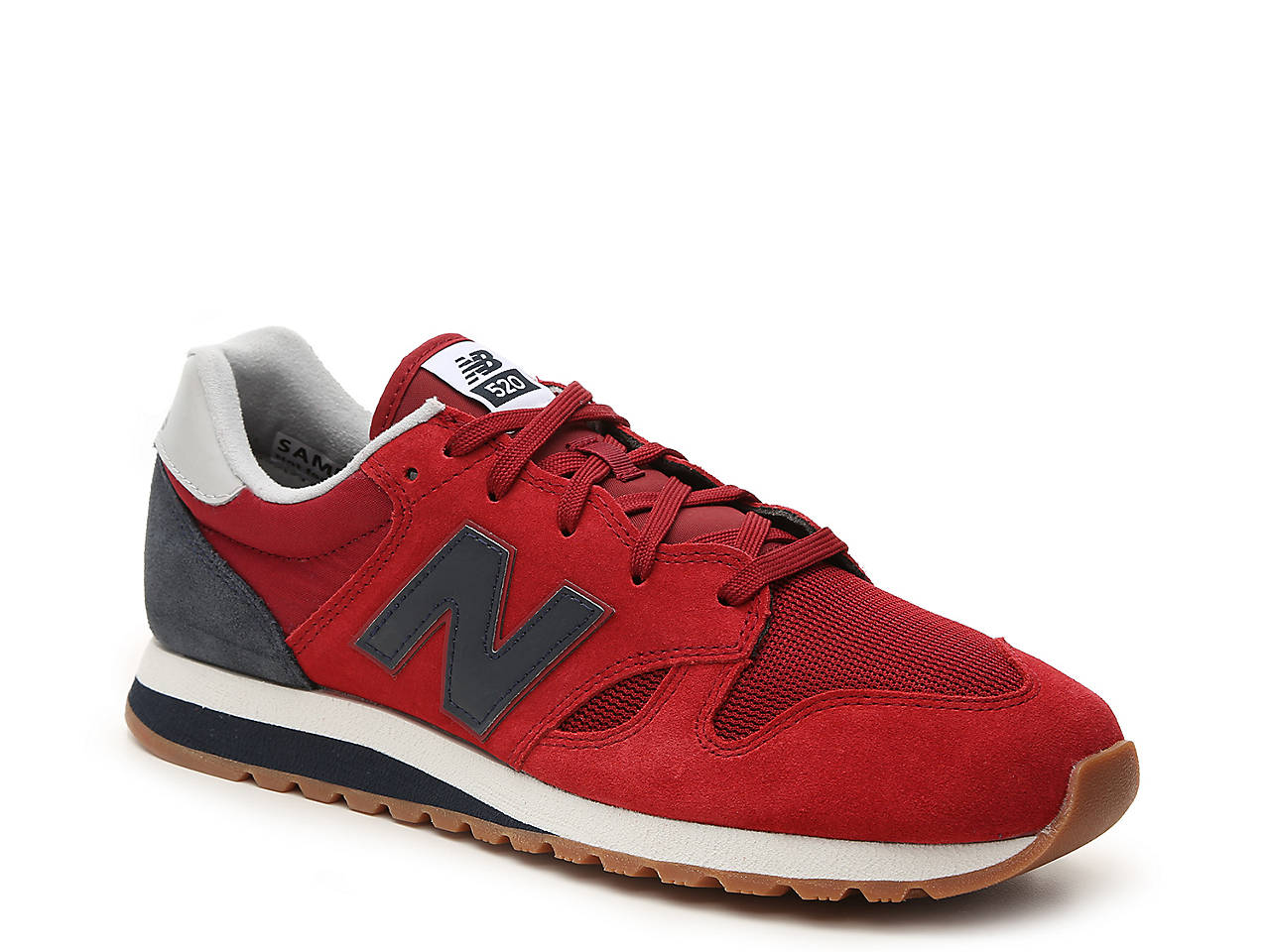3687572f6eeea New Balance 520 Retro Sneaker - Men's Men's Shoes | DSW