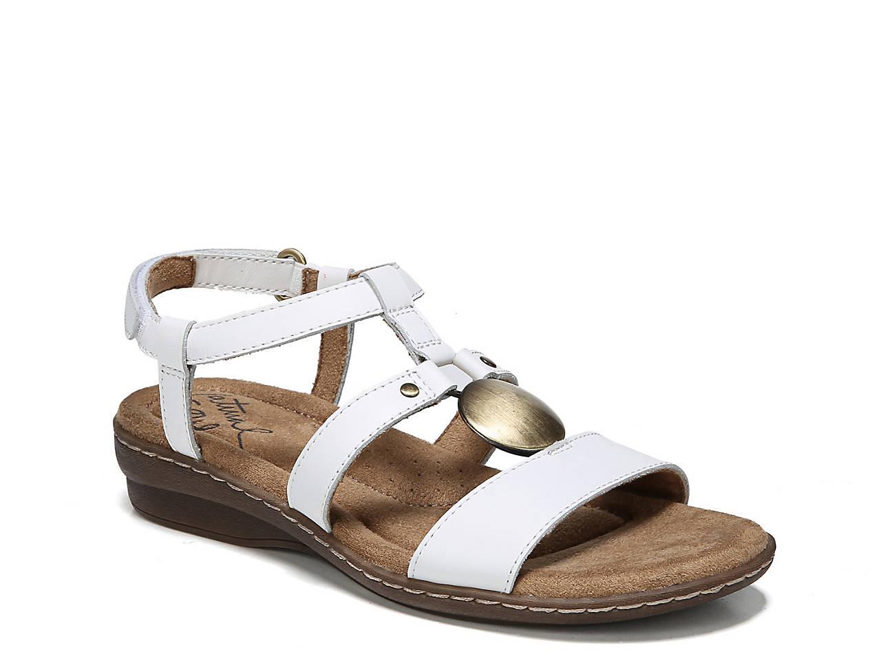 377ea3ca5918 Natural Soul Brenda Sandal Women s Shoes