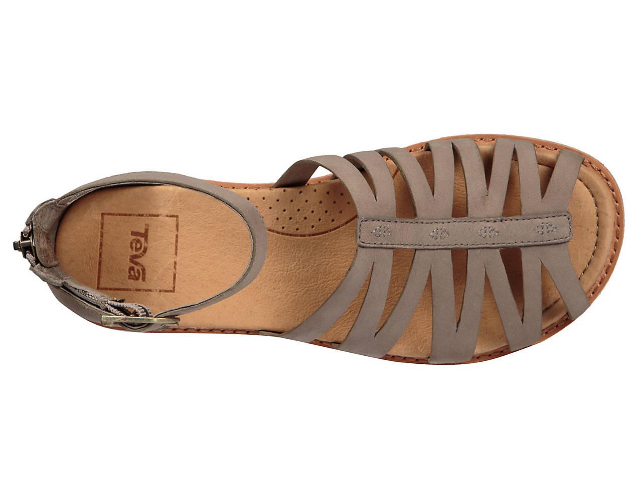1b07dae2b5f6 Teva Encanta Sandal Women s Shoes