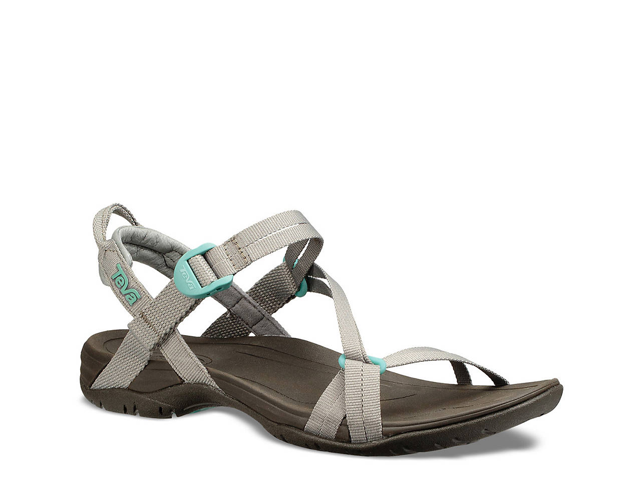 Original Women's Athleti Teva Sandal W's SVqUMpz