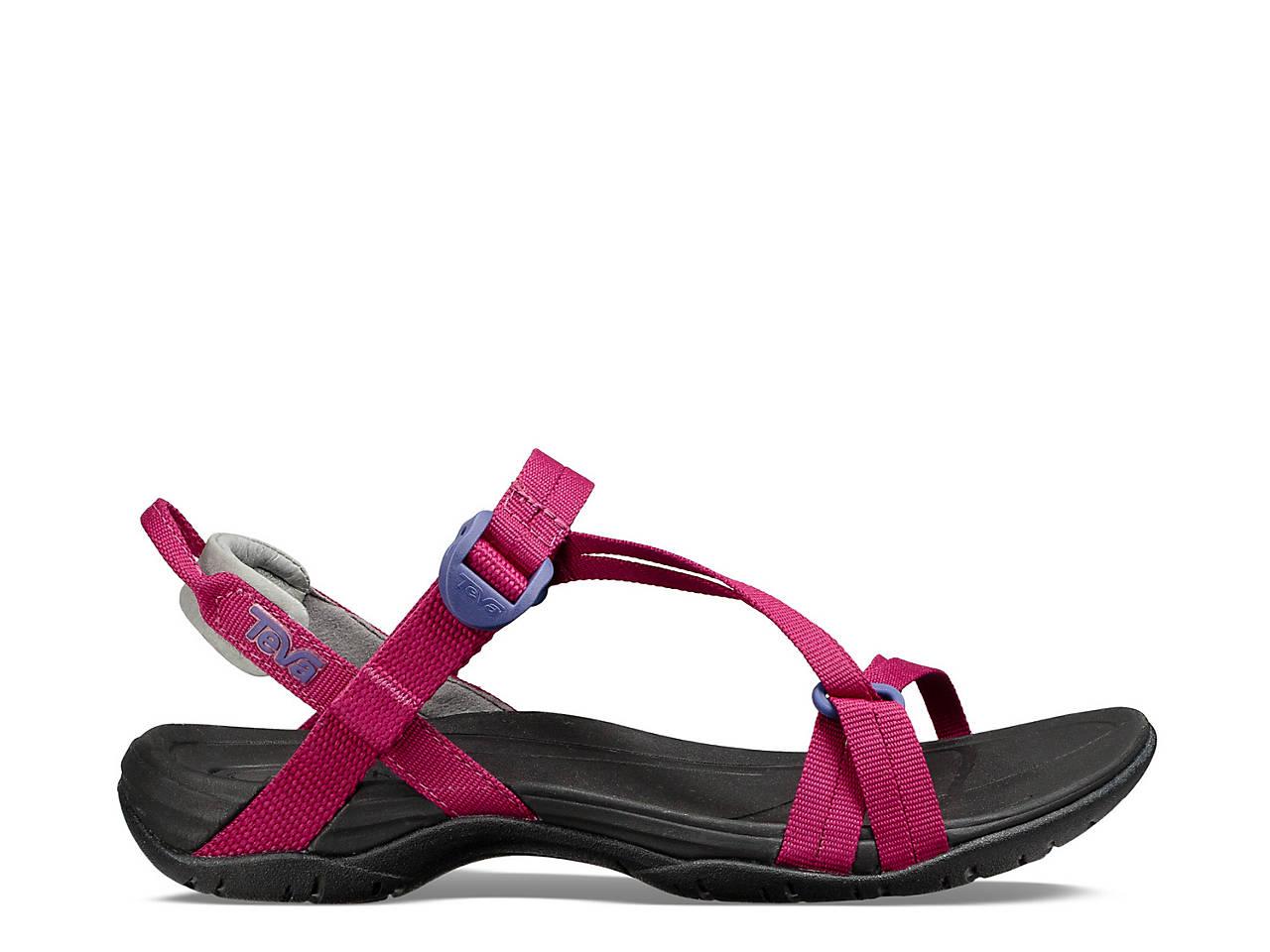 Teva Sirra 4 Casual Sandals