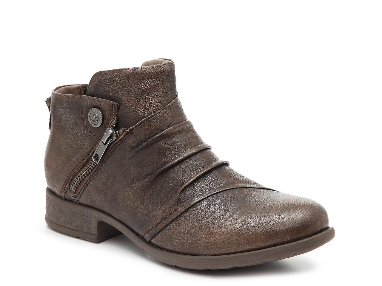 d9fa2e9f3372 Earth Ronan Bootie Women s Shoes
