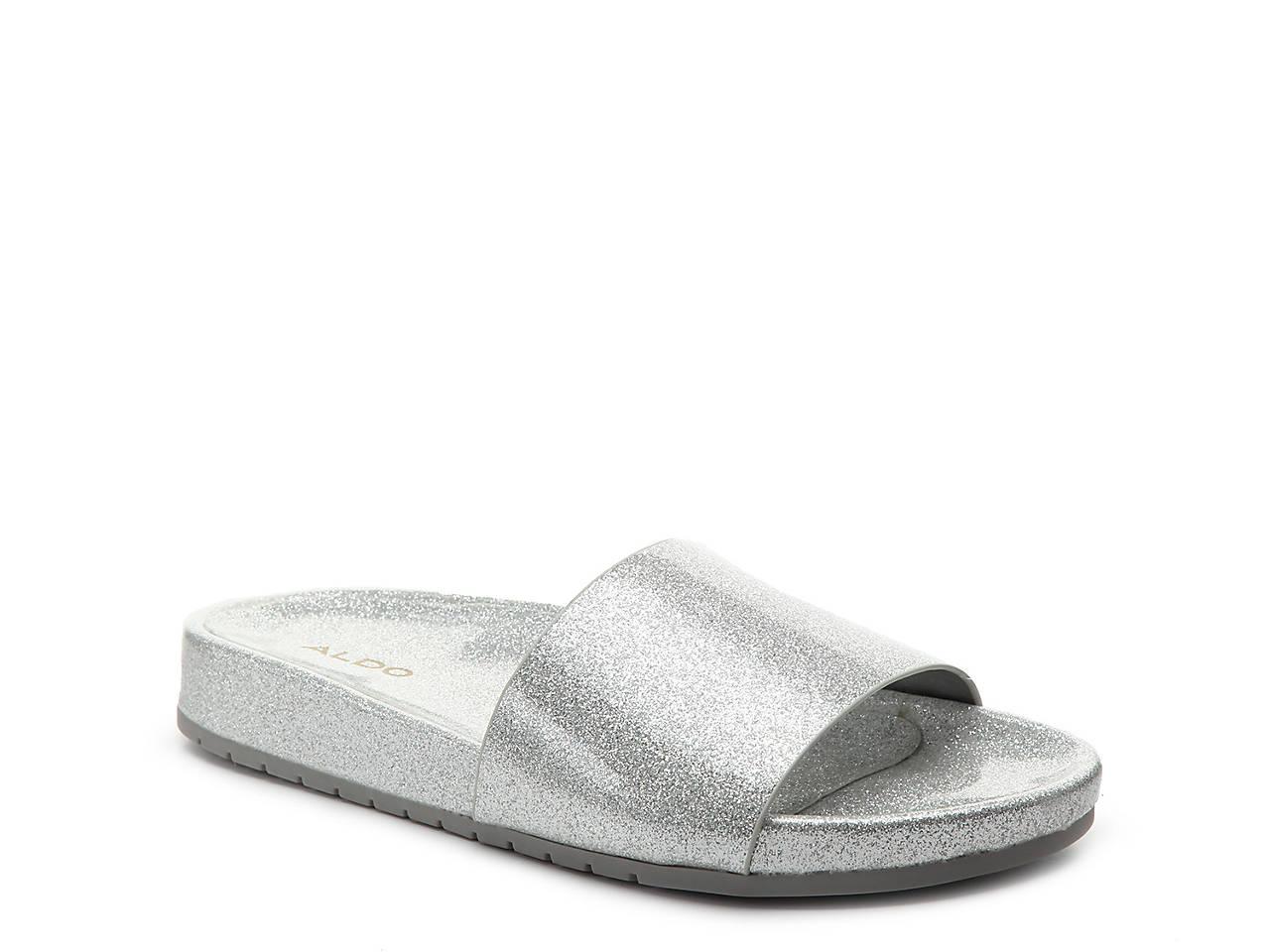 c66d5cc1f26 Aldo Mirelacia Slide Sandal Women s Shoes