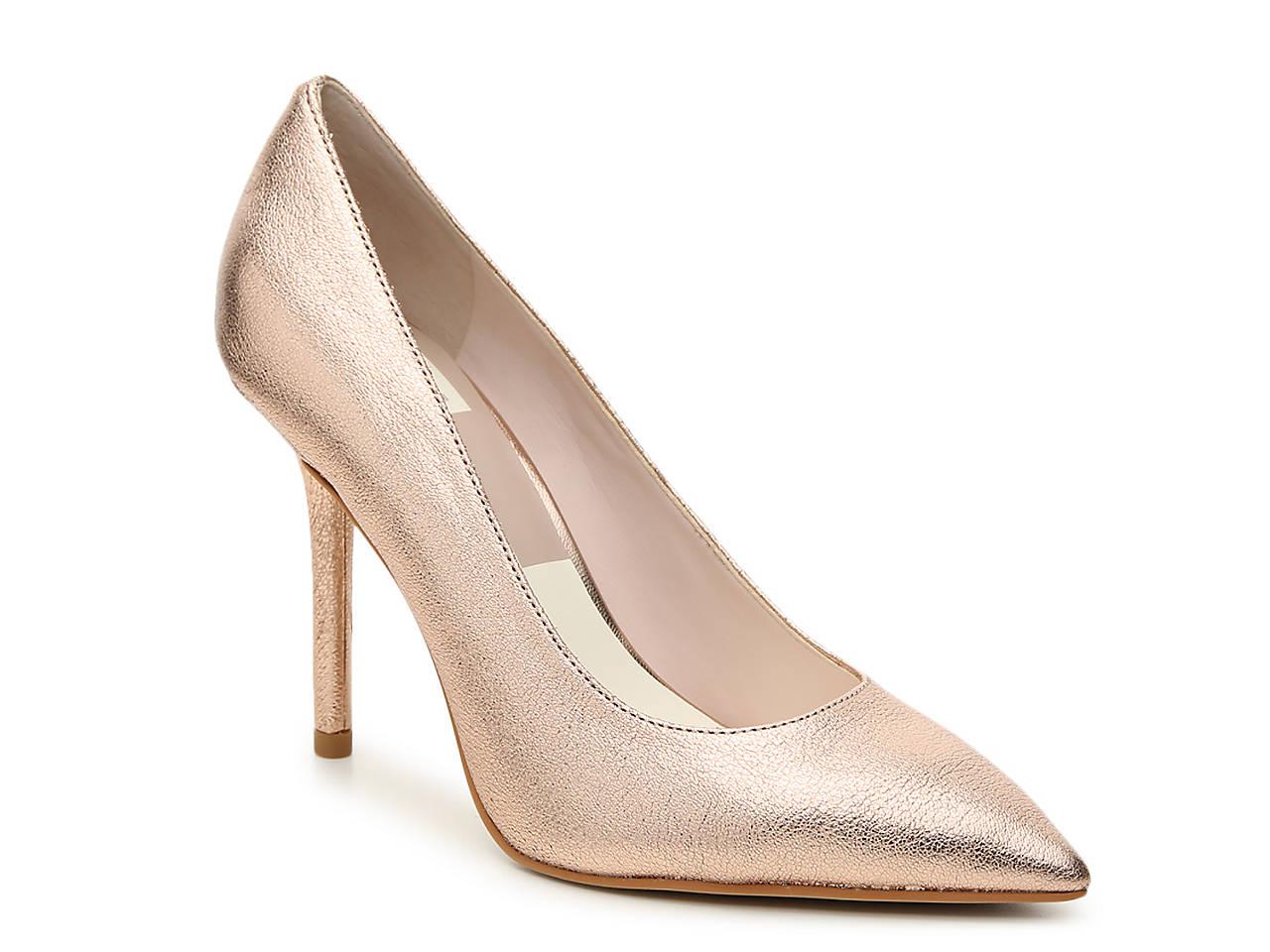 11c4ab2b43 Dolce Vita Mika Pump Women's Shoes | DSW