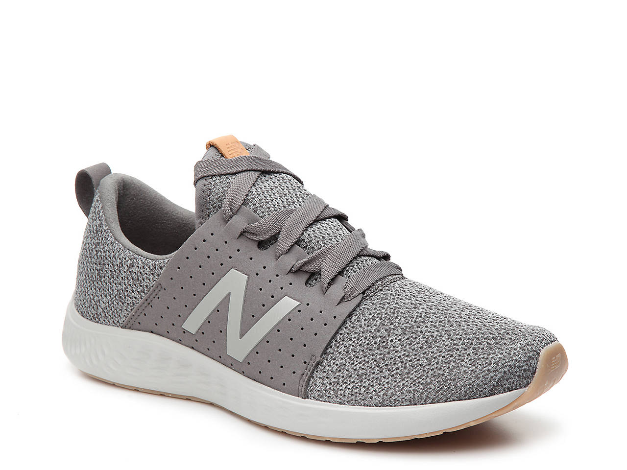 new styles 17035 6ebcd New Balance Fresh Foam Sport Lightweight Running Shoe - Men s Men s ...
