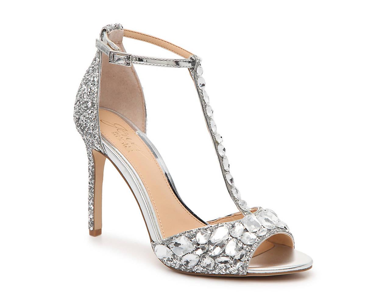2ef63b12 Jewel Badgley Mischka Graciella Sandal Women's Shoes | DSW