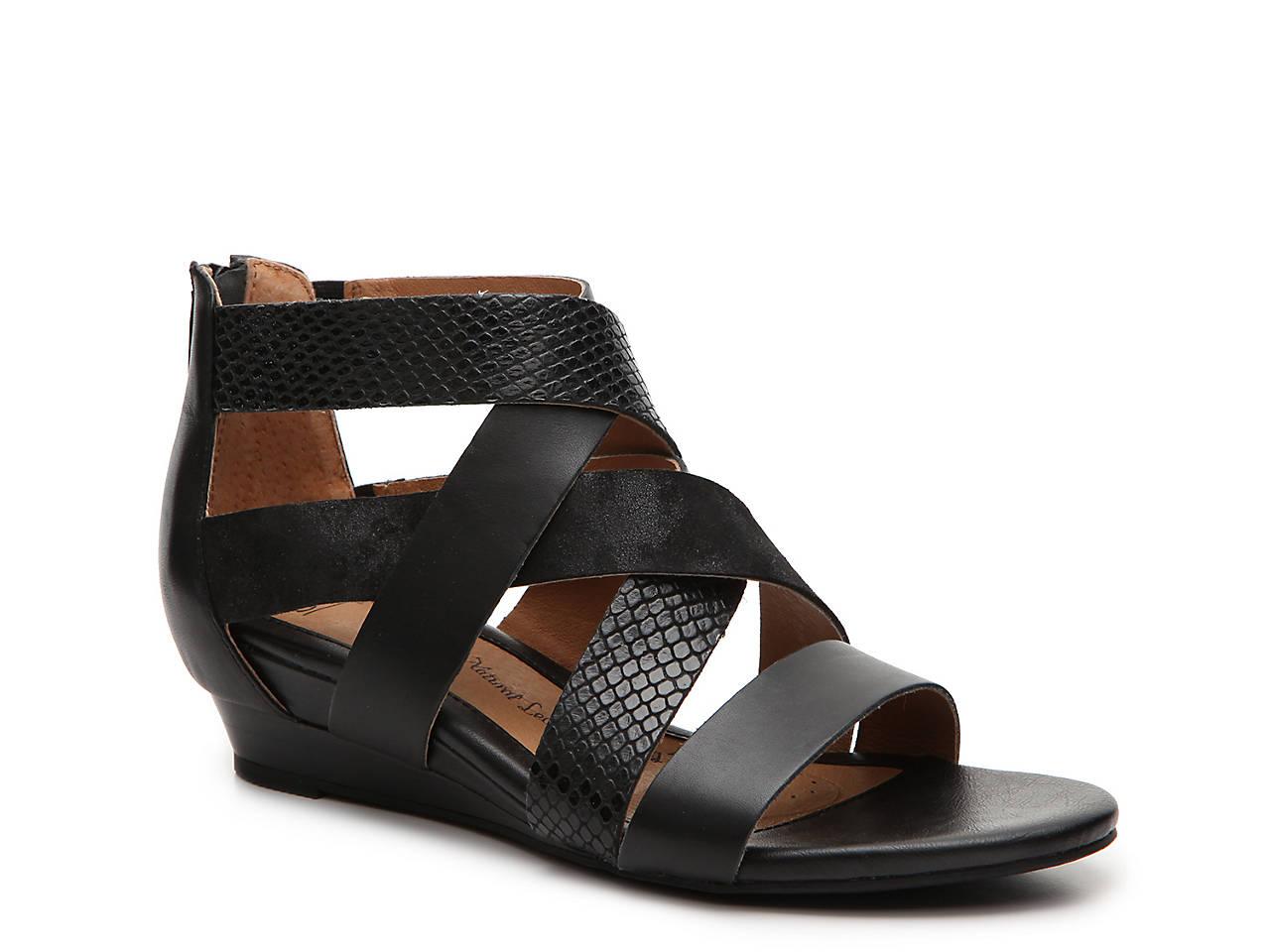 Rosaria Wedge Sandal