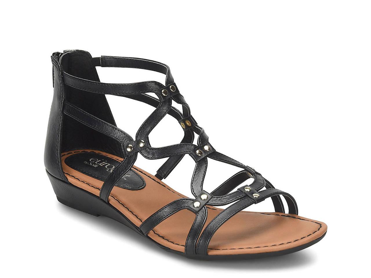 Mekelle Gladiator Sandal