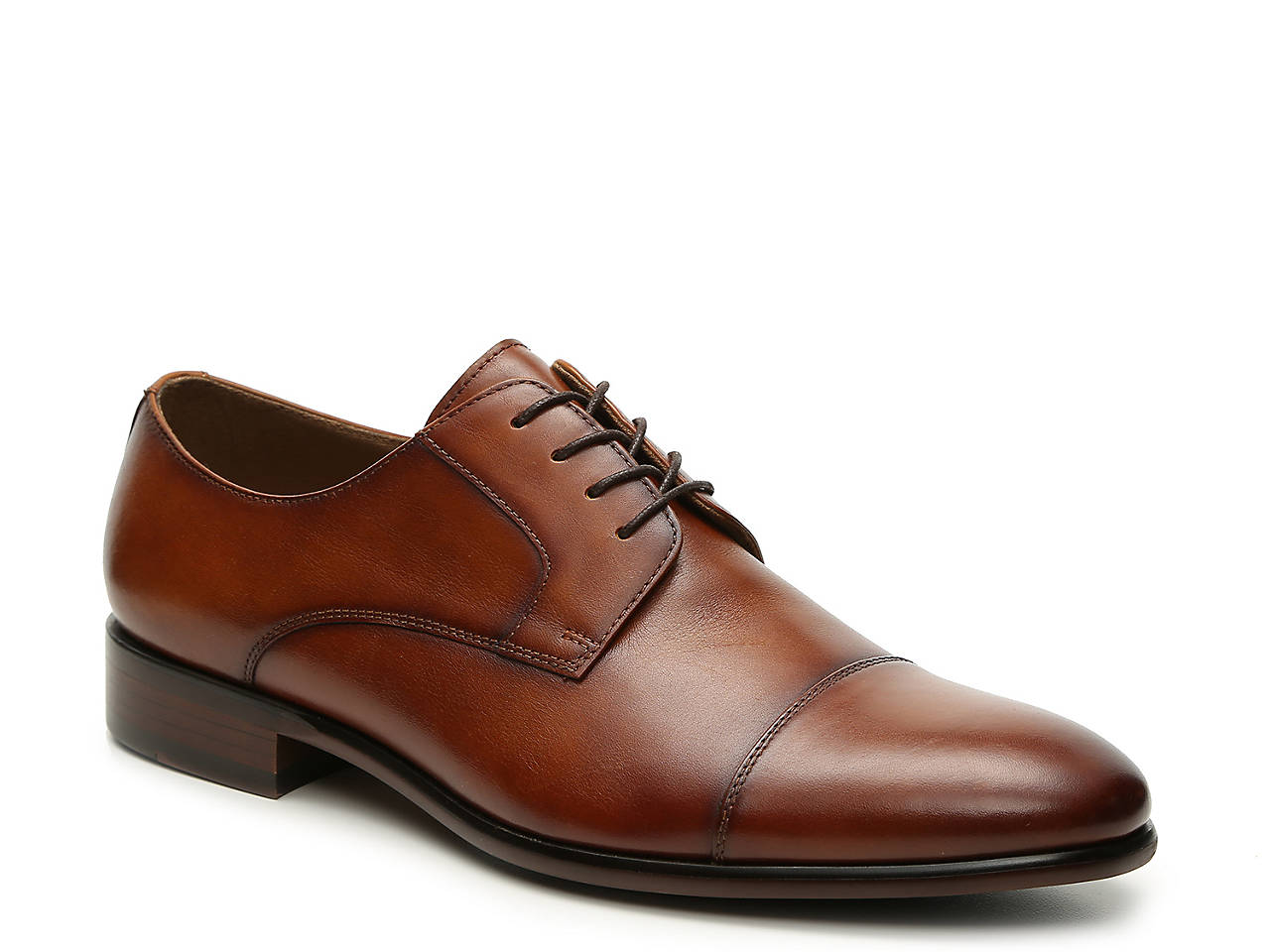 a8990b8b505e Aldo Knaggs Cap Toe Oxford Men s Shoes