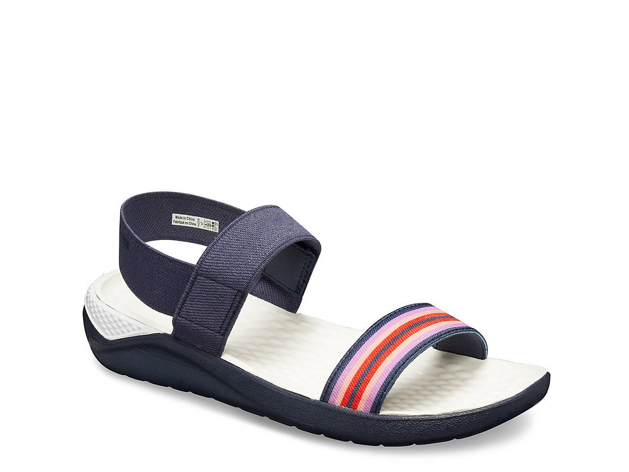 a26f8a60d84 Crocs LiteRide Sandal Women s Shoes