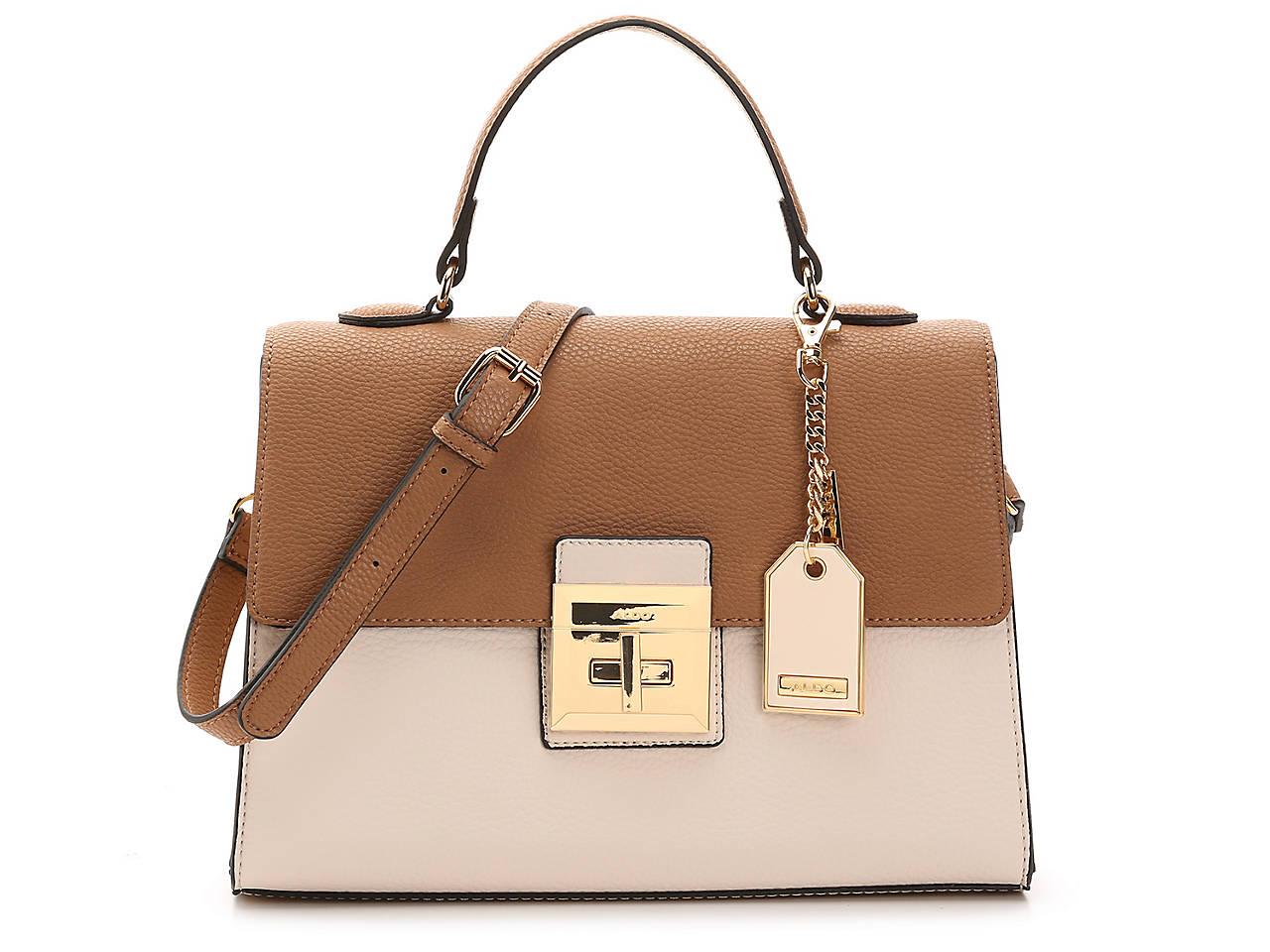 12f24f0a634 Aldo Horound Satchel Women's Handbags & Accessories | DSW