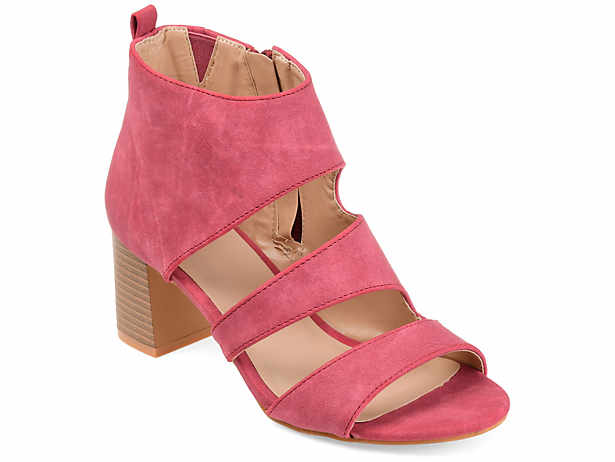ed7a1f446d0 Journee Collection Becca Sandal Women's Shoes | DSW