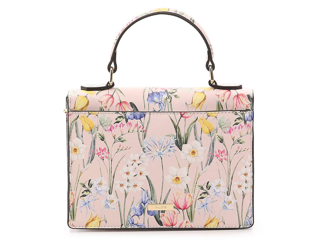 02320d6787f Aldo Cairn Butterfly Crossbody Bag Women s Handbags   Accessories