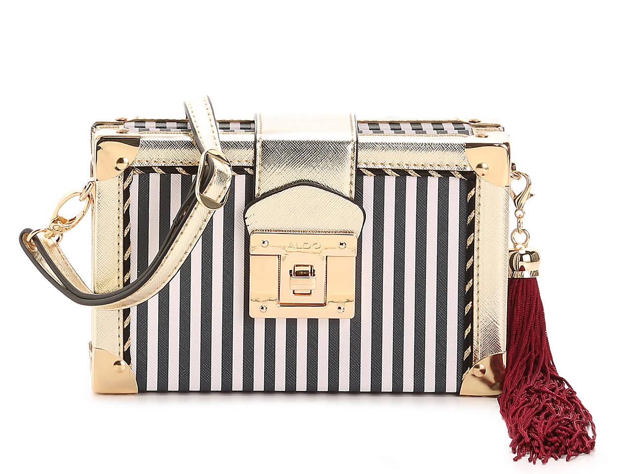 77c8a79c952 Aldo Covina Crossbody Bag Women's Handbags & Accessories | DSW