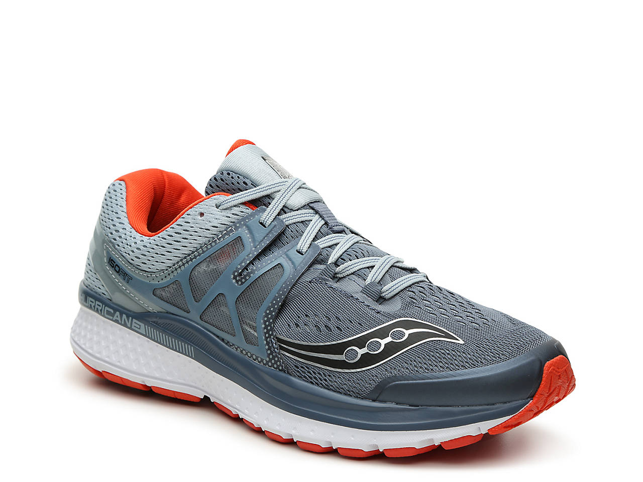 27bba456 Hurricane ISO 3 Performance Running Shoe - Men's