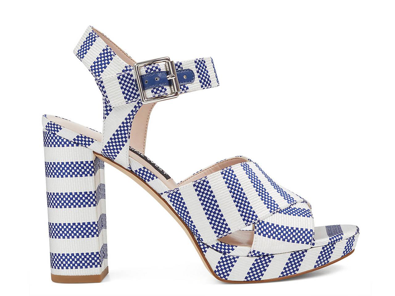 587cde3d515 Nine West Jimar Platform Sandal Men s Shoes