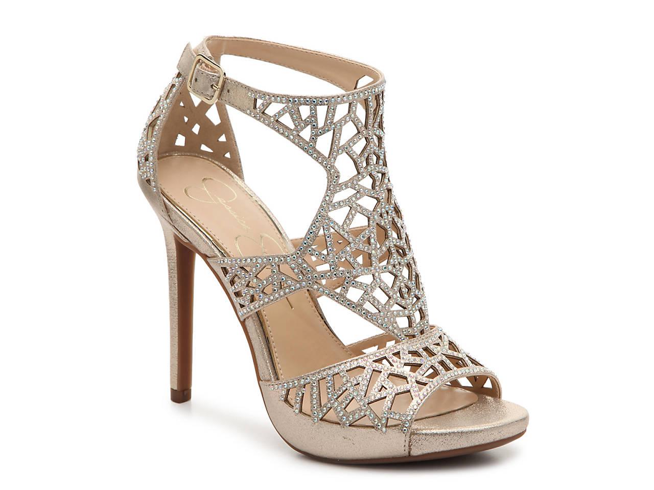 4f6cafbbf7c5 Jessica Simpson Romani Platform Sandal Women s Shoes
